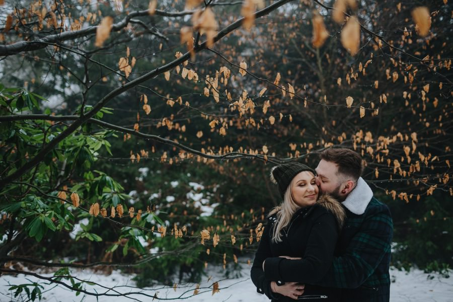 Emma & Kyle | Clumber Park Engagement shoot 64