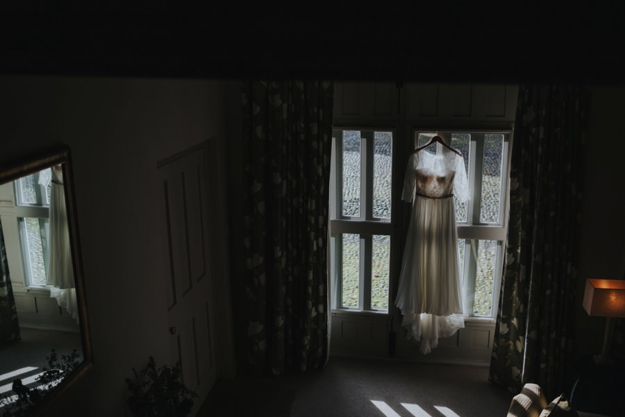 Kate & James   Combermere Abbey Wedding 4