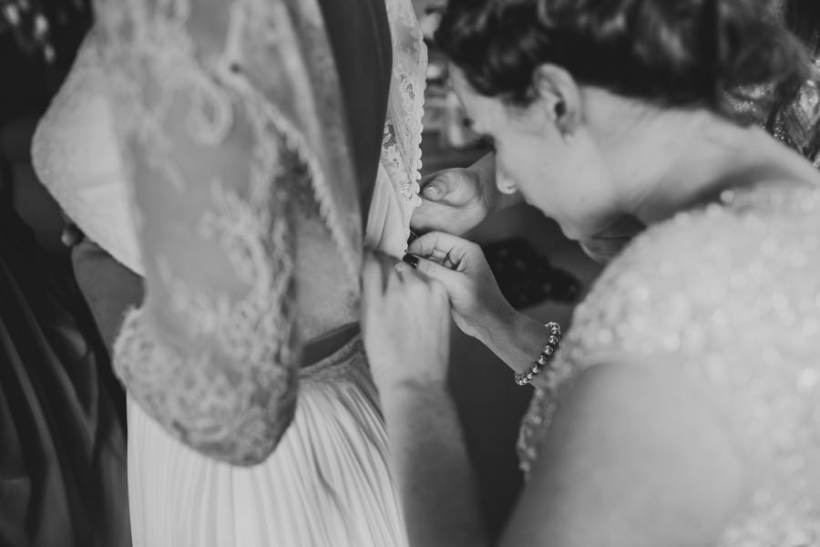 Kate & James   Combermere Abbey Wedding 22
