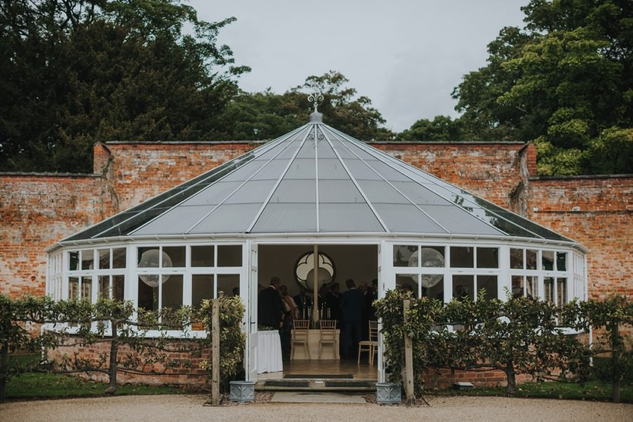 Kate & James   Combermere Abbey Wedding 28