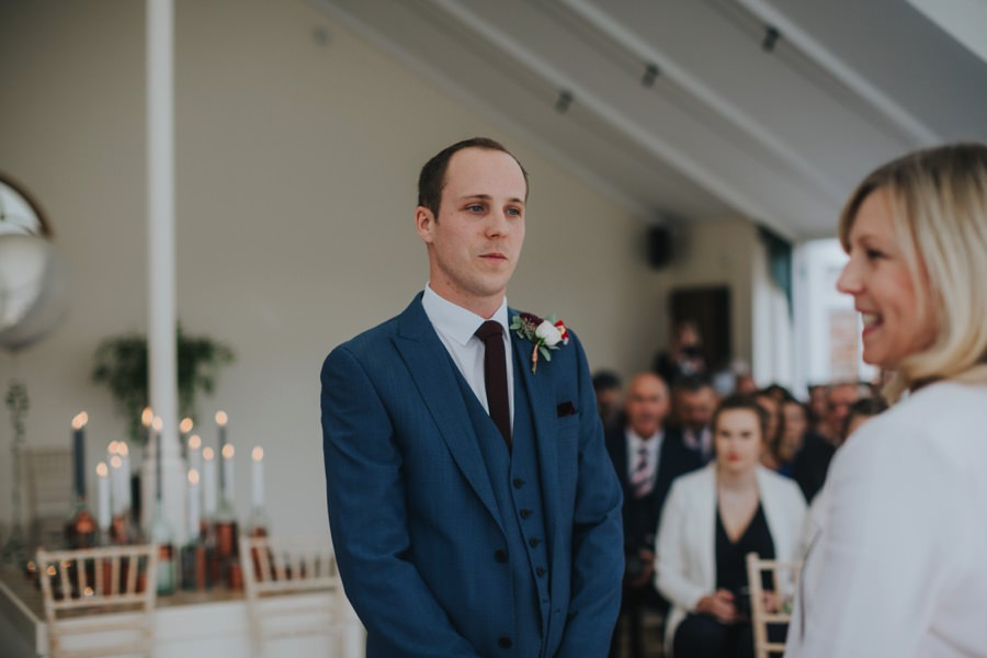 Kate & James   Combermere Abbey Wedding 38