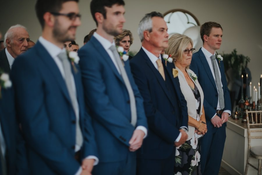 Kate & James   Combermere Abbey Wedding 44