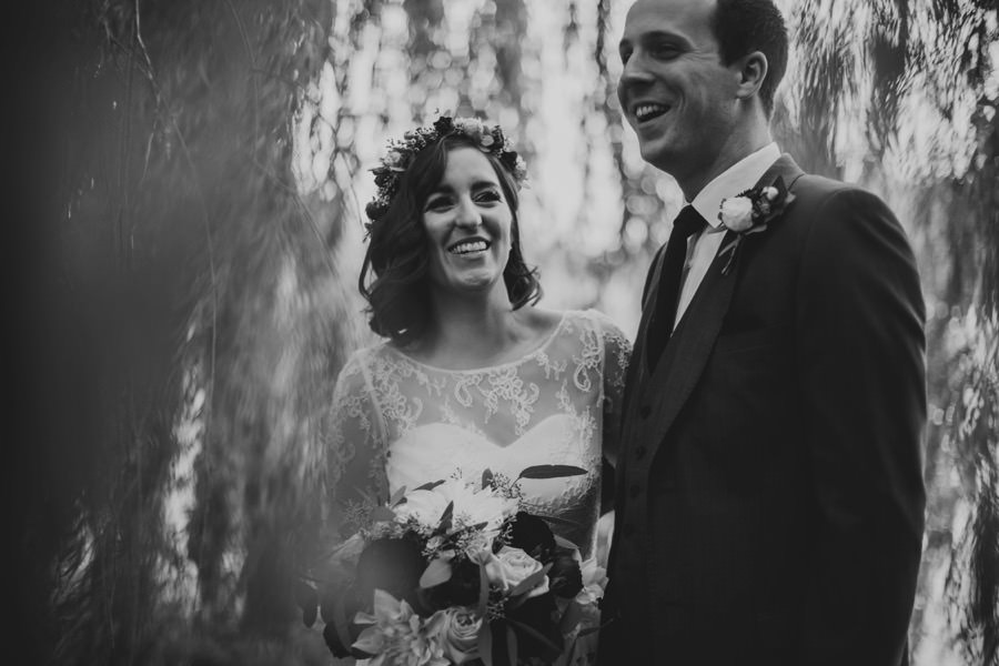 Kate & James   Combermere Abbey Wedding 67