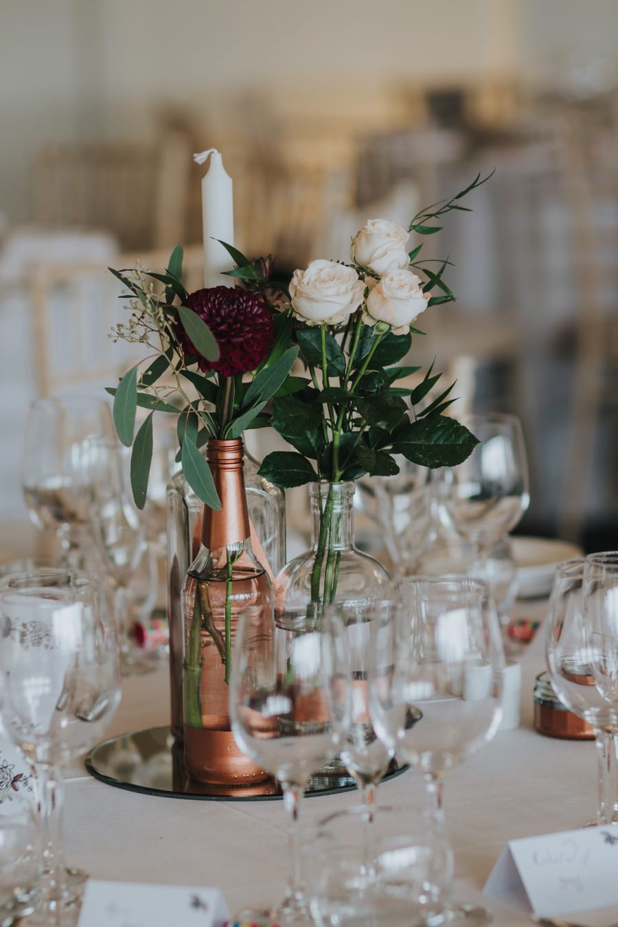 Kate & James   Combermere Abbey Wedding 72