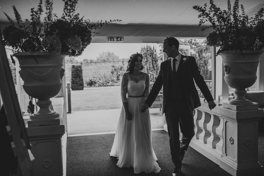 Kate & James   Combermere Abbey Wedding 79