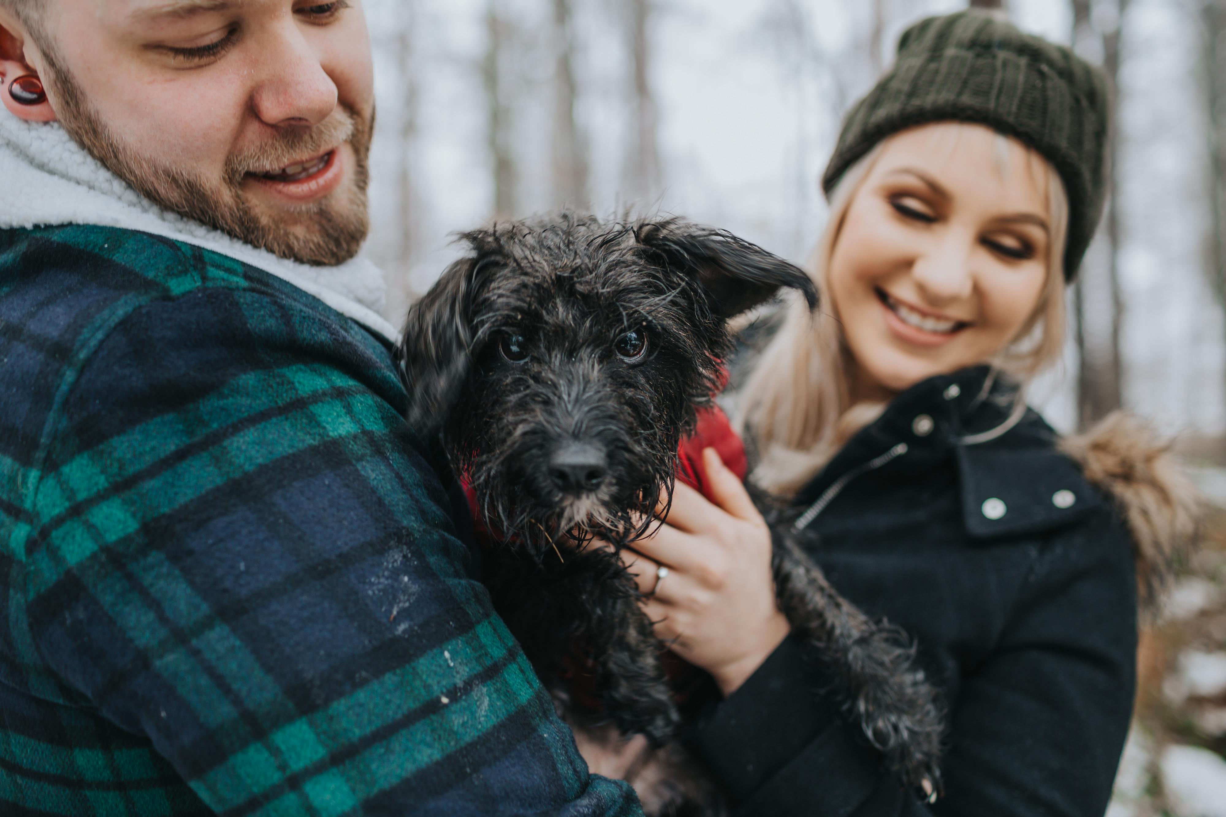Emma & Kyle | Clumber Park Engagement shoot 36