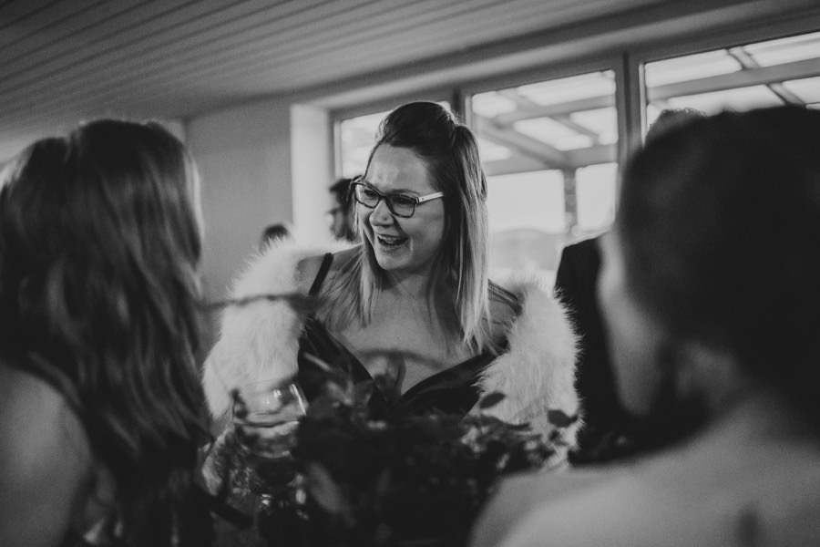 Amie & James | Yorkshire wedding barn 65
