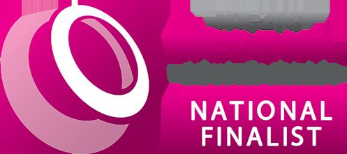 TWIA National Finalist