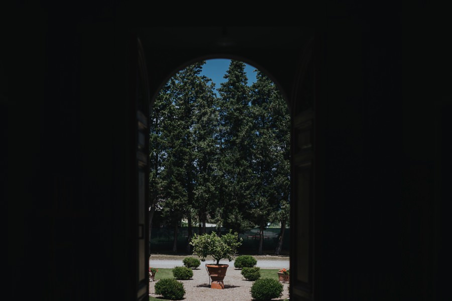 Nicola & Mike | Tuscany Wedding 11