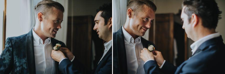 Nicola & Mike | Tuscany Wedding 26