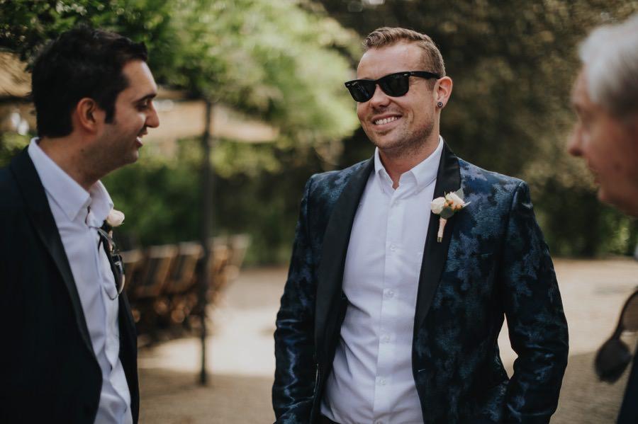 Nicola & Mike | Tuscany Wedding 29