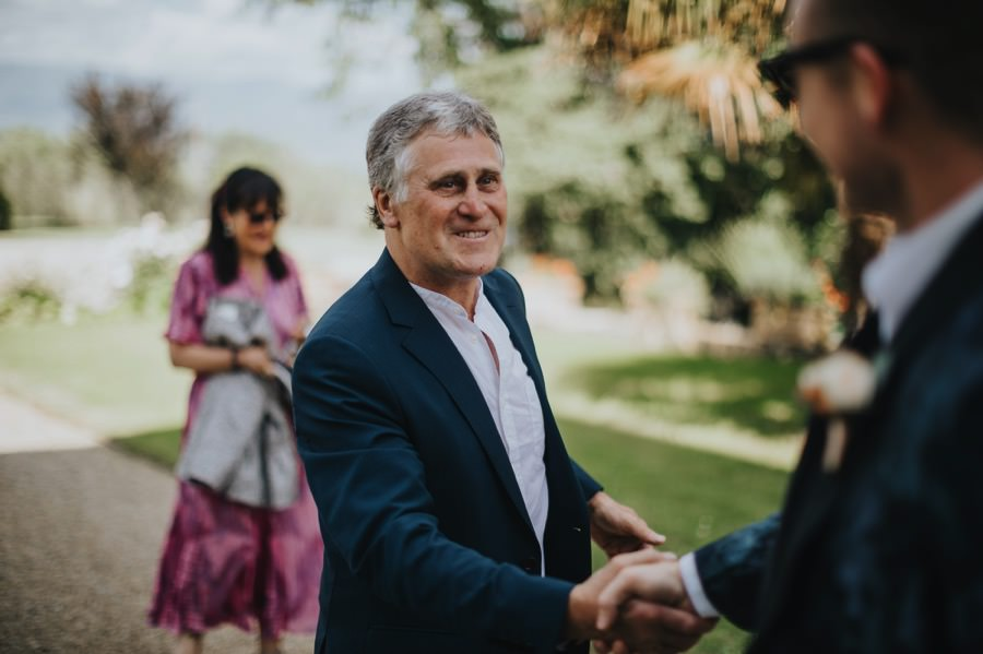 Nicola & Mike | Tuscany Wedding 33