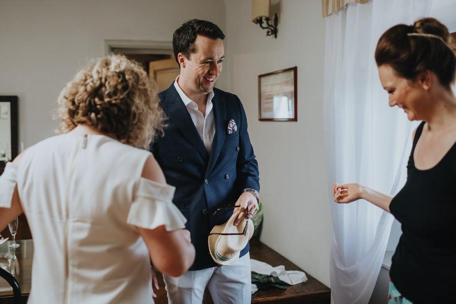 Nicola & Mike | Tuscany Wedding 34