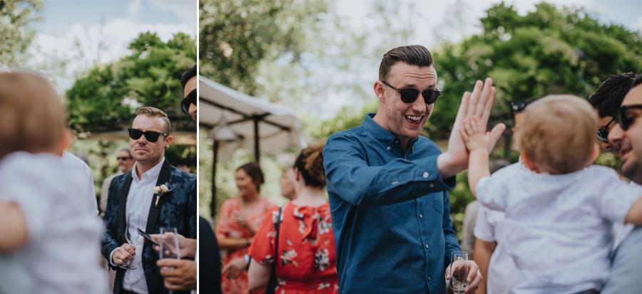 Nicola & Mike | Tuscany Wedding 43