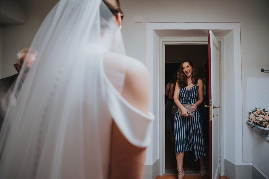Nicola & Mike | Tuscany Wedding 47