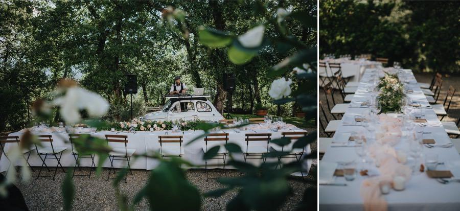Nicola & Mike | Tuscany Wedding 67