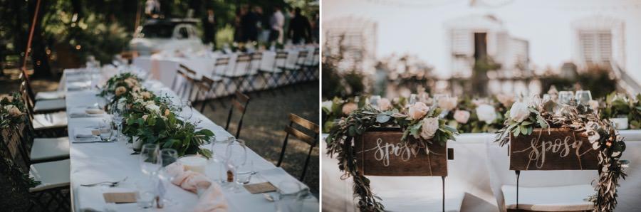 Nicola & Mike | Tuscany Wedding 72