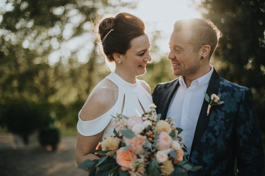 Nicola & Mike | Tuscany Wedding 79