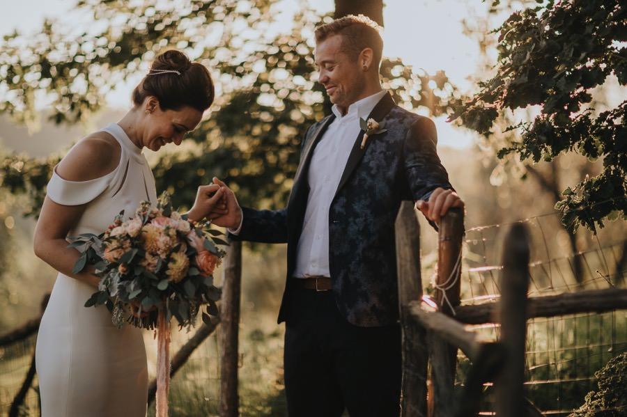 Nicola & Mike | Tuscany Wedding 85