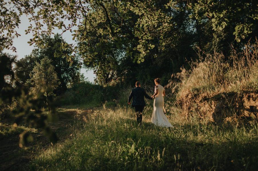 Nicola & Mike | Tuscany Wedding 86