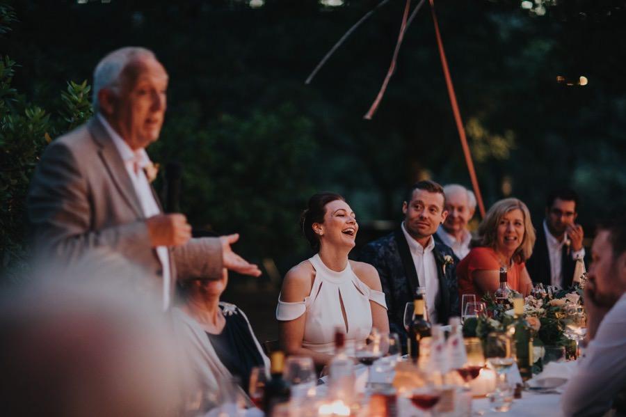 Nicola & Mike | Tuscany Wedding 94