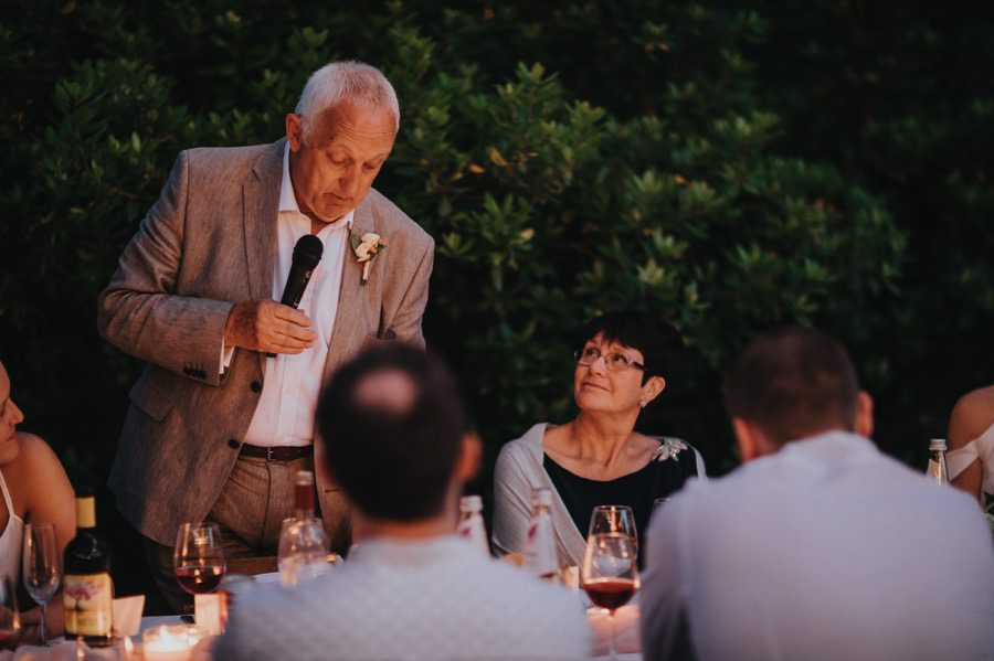 Nicola & Mike | Tuscany Wedding 95