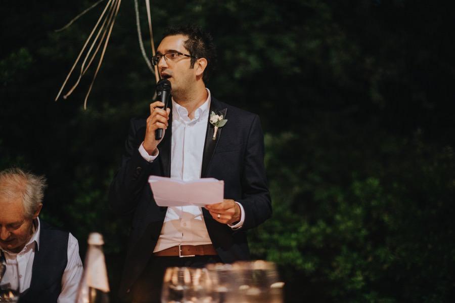 Nicola & Mike | Tuscany Wedding 96