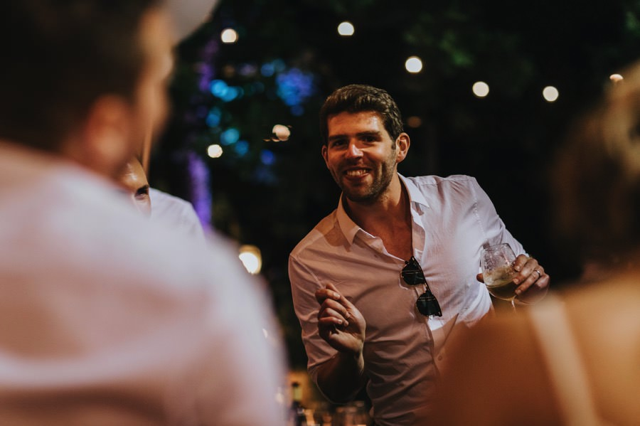 Nicola & Mike | Tuscany Wedding 100