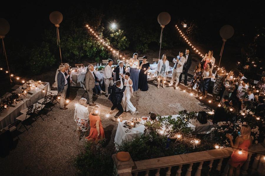 Nicola & Mike | Tuscany Wedding 105