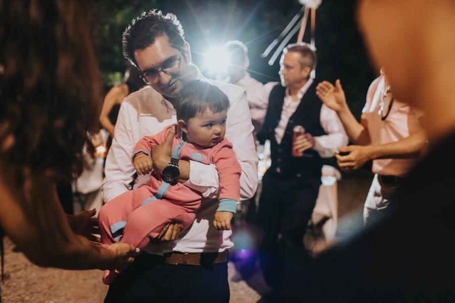 Nicola & Mike | Tuscany Wedding 107