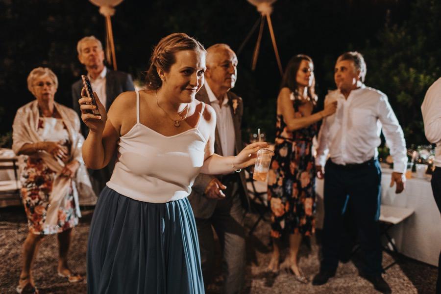 Nicola & Mike | Tuscany Wedding 109