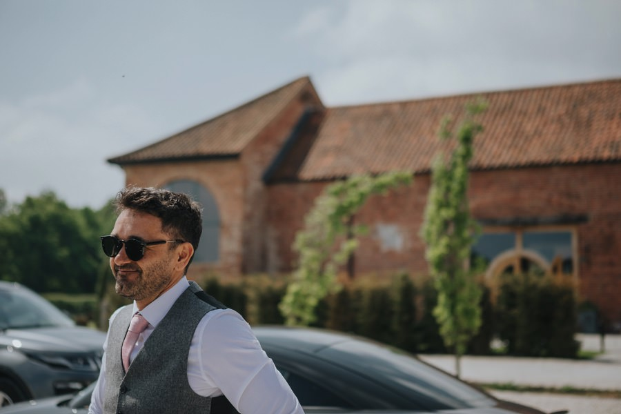 Emma & Leon | Hazel Gap Wedding 16