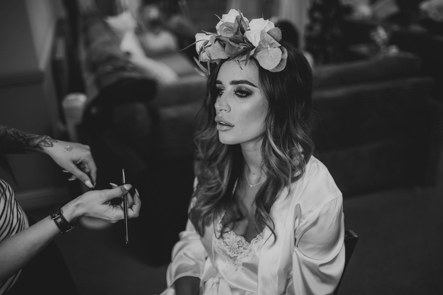 Emma & Leon | Hazel Gap Wedding 19