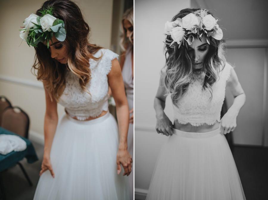 Emma & Leon | Hazel Gap Wedding 22