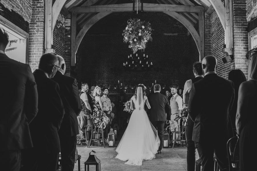 Emma & Leon | Hazel Gap Wedding 33