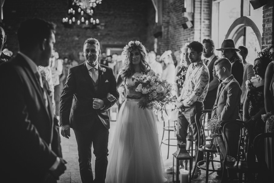 Emma & Leon | Hazel Gap Wedding 34