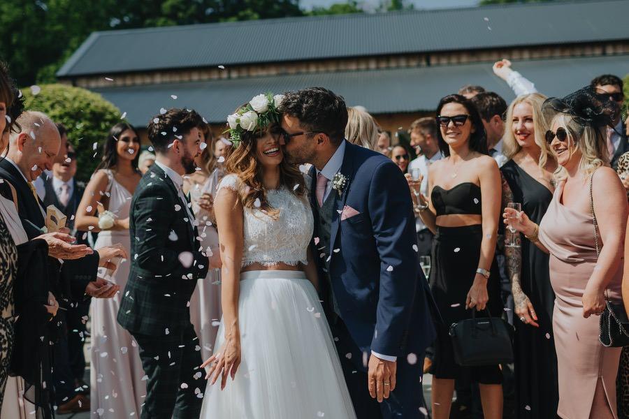 Emma & Leon | Hazel Gap Wedding 66