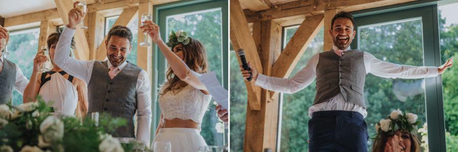 Emma & Leon | Hazel Gap Wedding 74