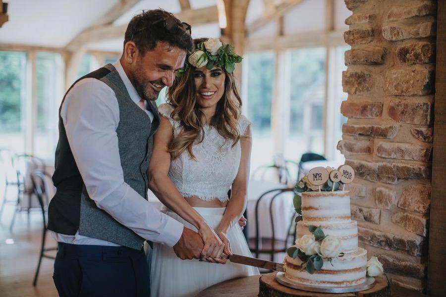 Emma & Leon | Hazel Gap Wedding 97