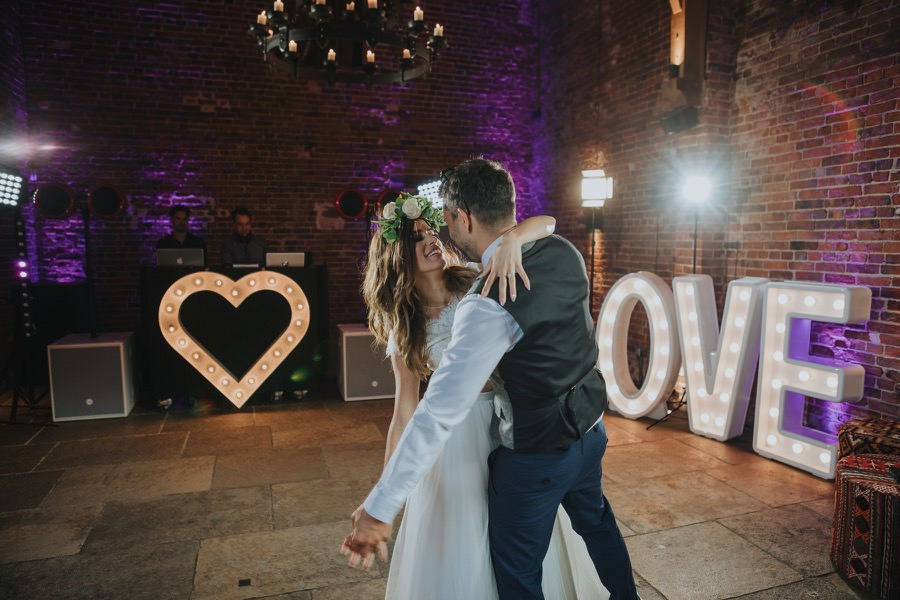 Emma & Leon | Hazel Gap Wedding 99