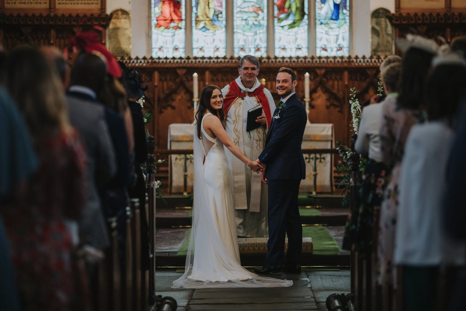 Helen & Jeremy | Graythwaite Wedding, Lake District 126