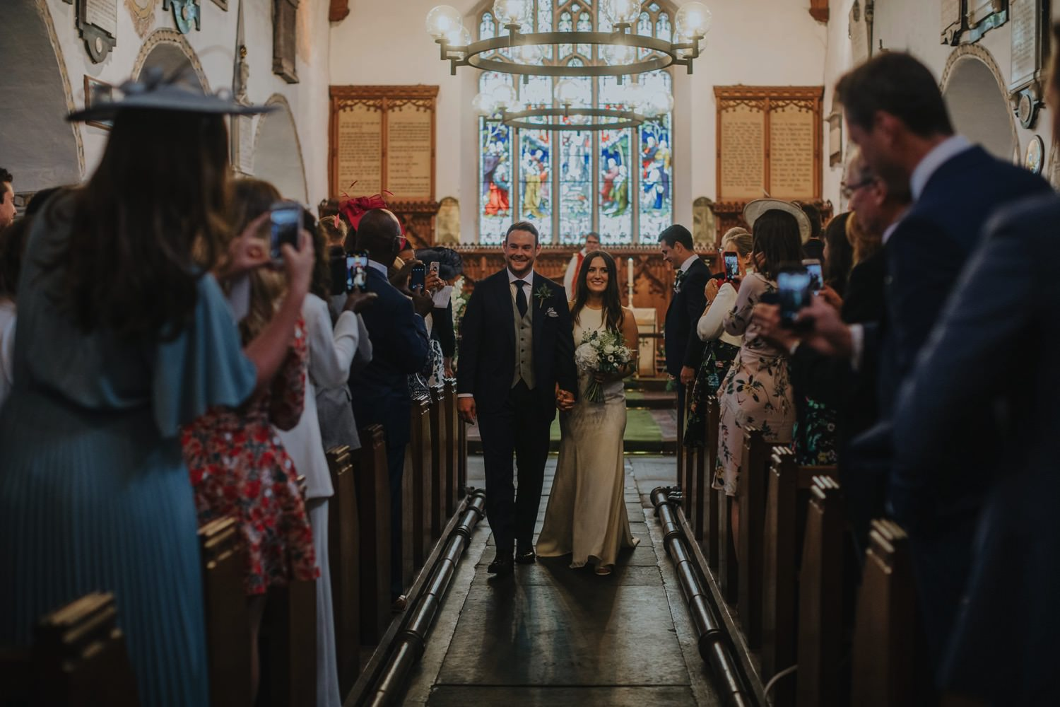 Helen & Jeremy | Graythwaite Wedding, Lake District 128