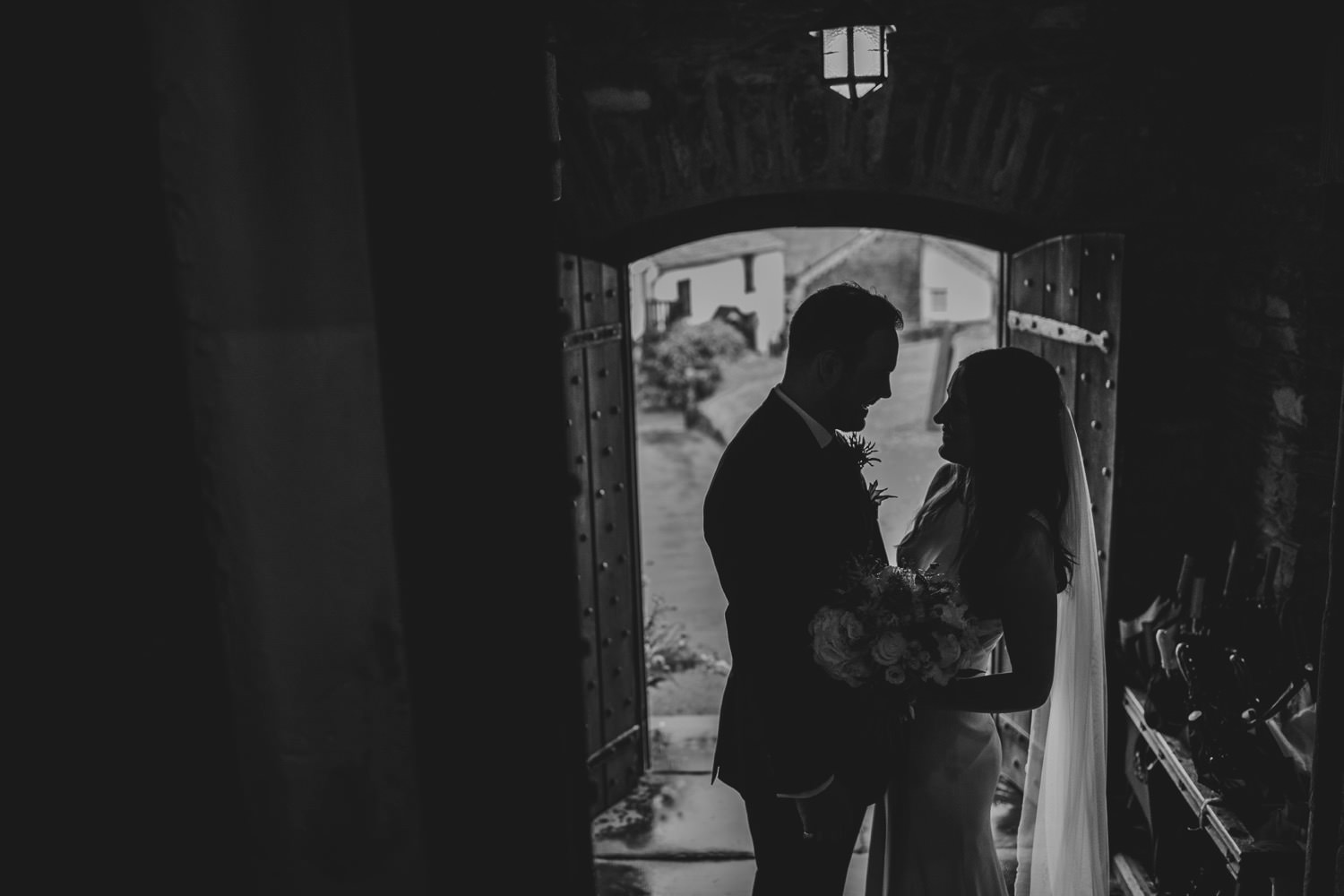 Helen & Jeremy | Graythwaite Wedding, Lake District 130