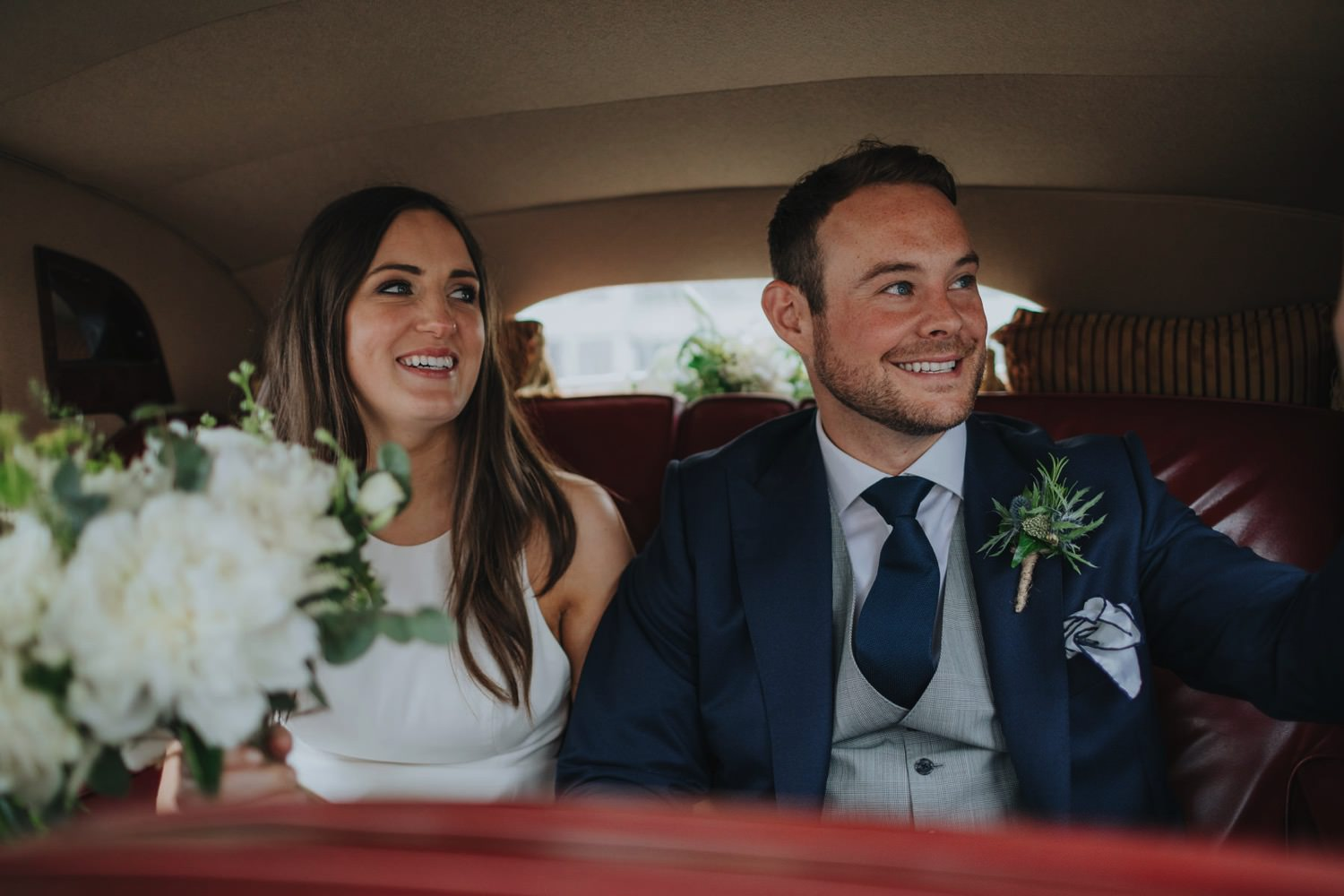 Helen & Jeremy | Graythwaite Wedding, Lake District 135