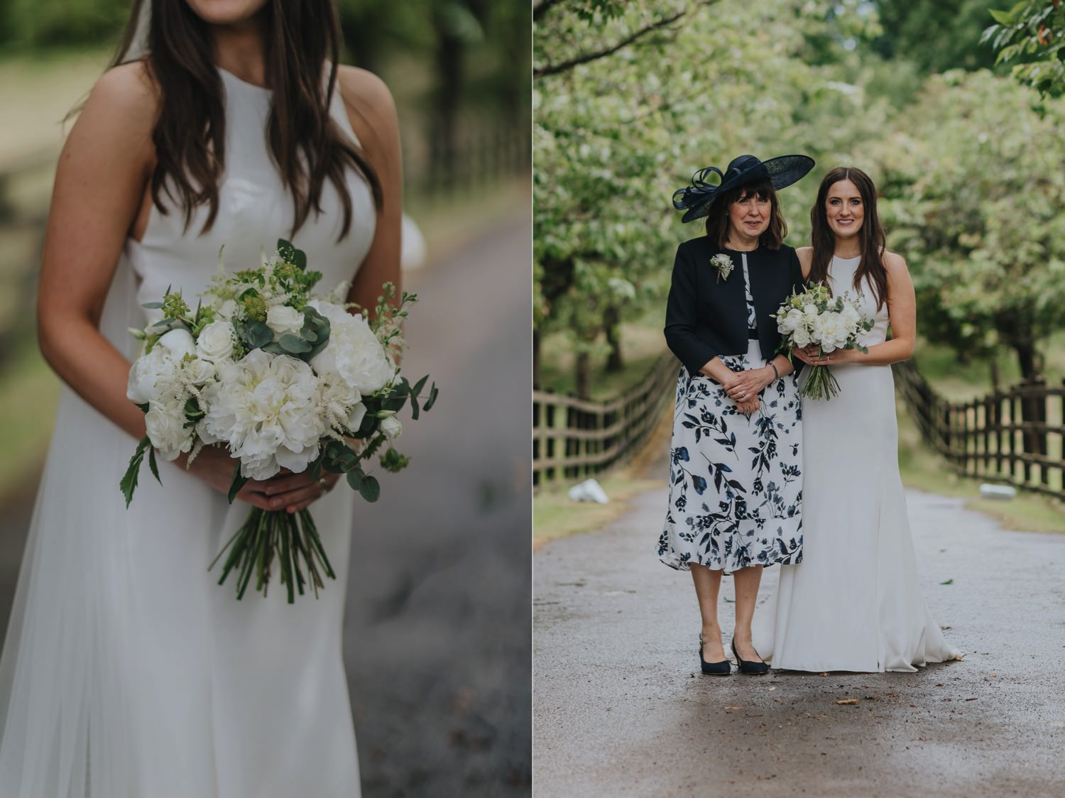 Helen & Jeremy | Graythwaite Wedding, Lake District 143