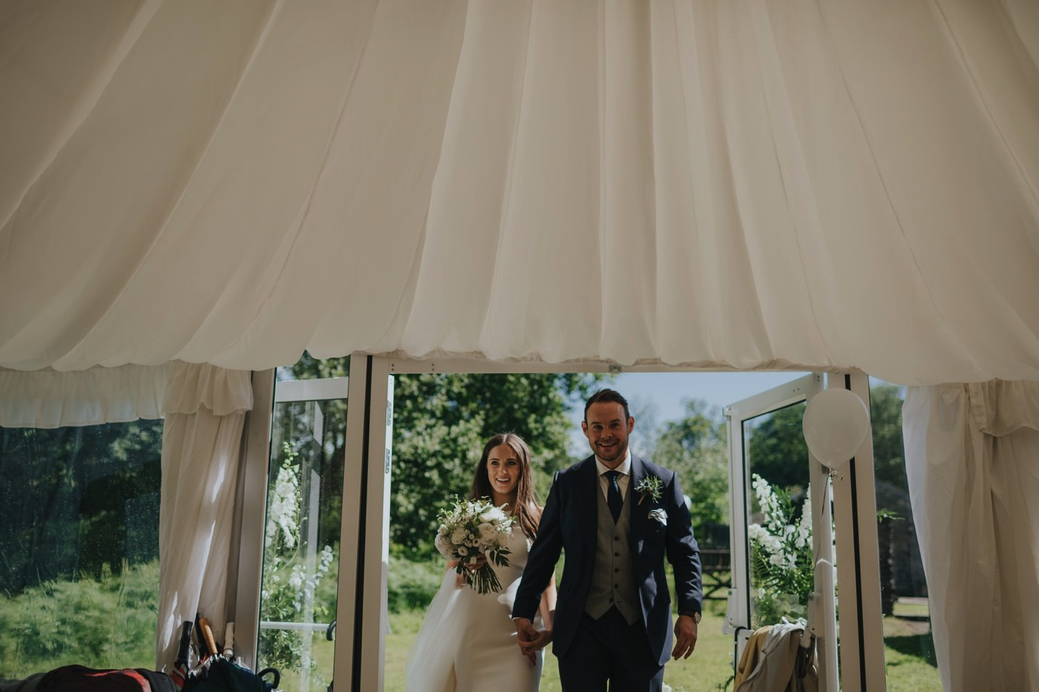 Helen & Jeremy | Graythwaite Wedding, Lake District 149