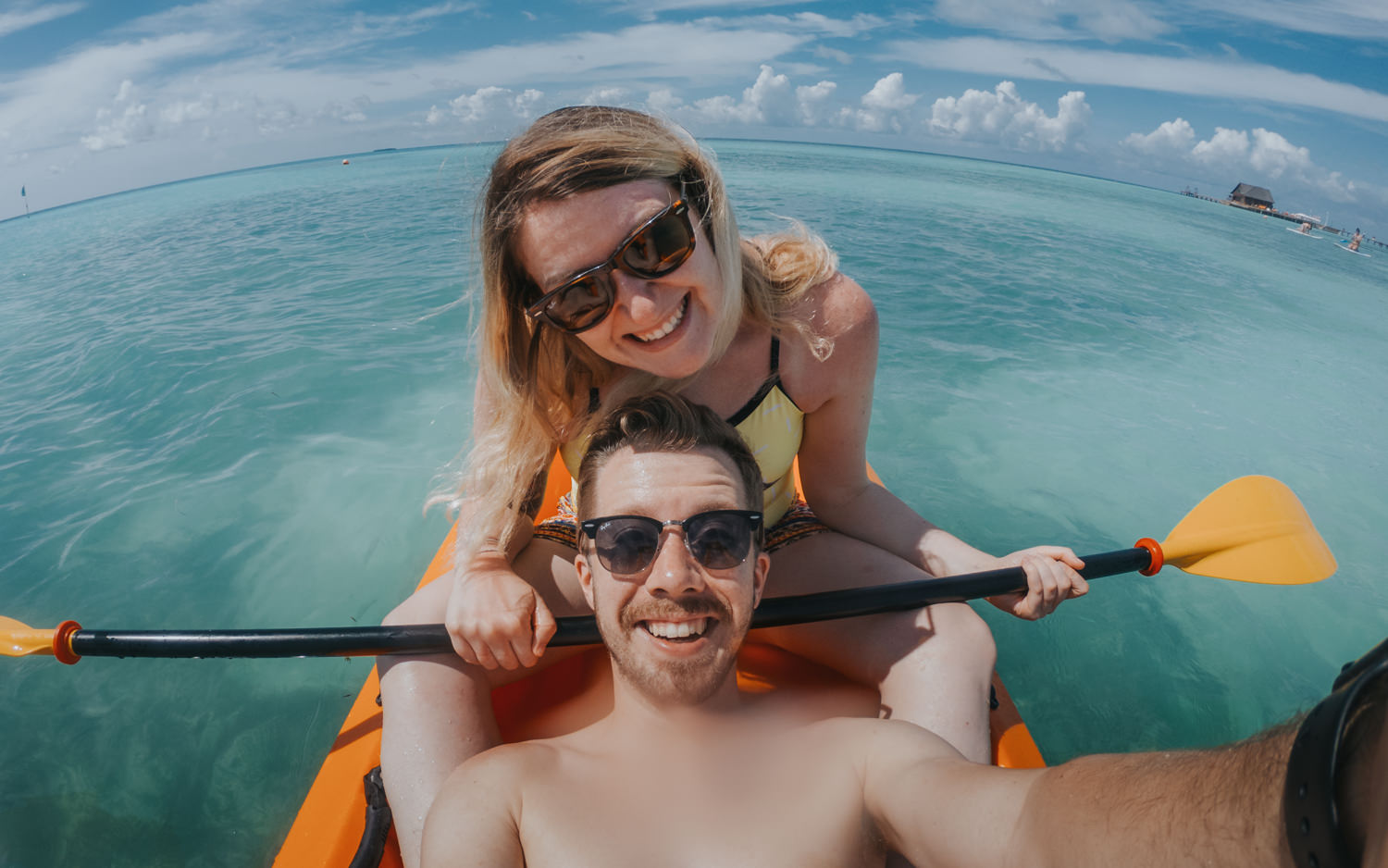 Our Honeymoon | Sri Lanka & The Maldives 174