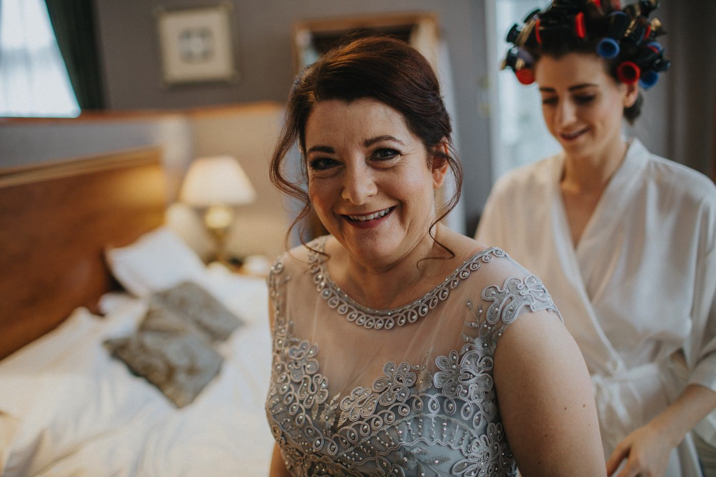 Rebecca & Ryan | The Faversham Leeds wedding 13