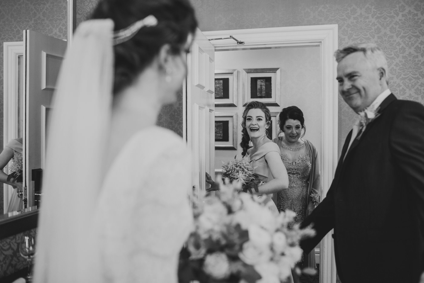 Rebecca & Ryan | The Faversham Leeds wedding 28
