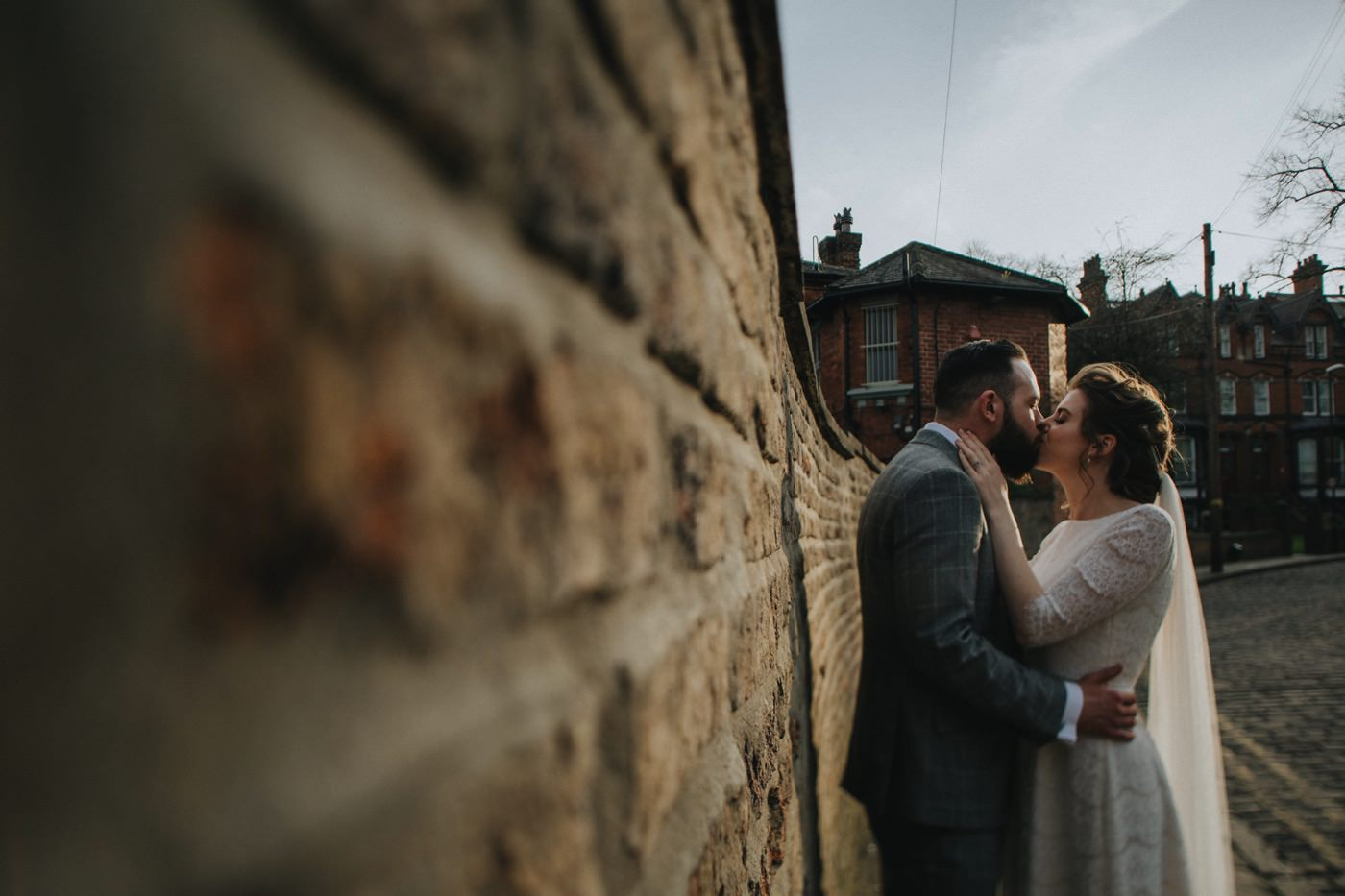 Rebecca & Ryan | The Faversham Leeds wedding 81
